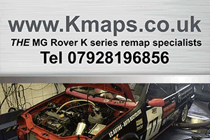 Kmaps - the K-Series remap specialist