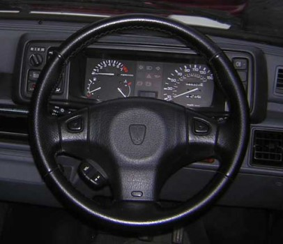 radio remote controls dash