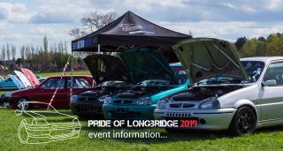 Pride of Longbridge 2019