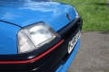 Rover Metro headlamp covers