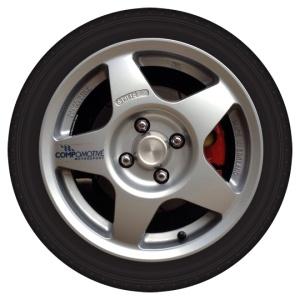 Compomotive Motorsport MO