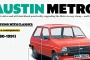 Metropower in the news - Mods and Consequences A-Series feature